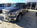 2018 F-150 SuperCrew Cab 4x4,  Pickup #83763 - photo 1