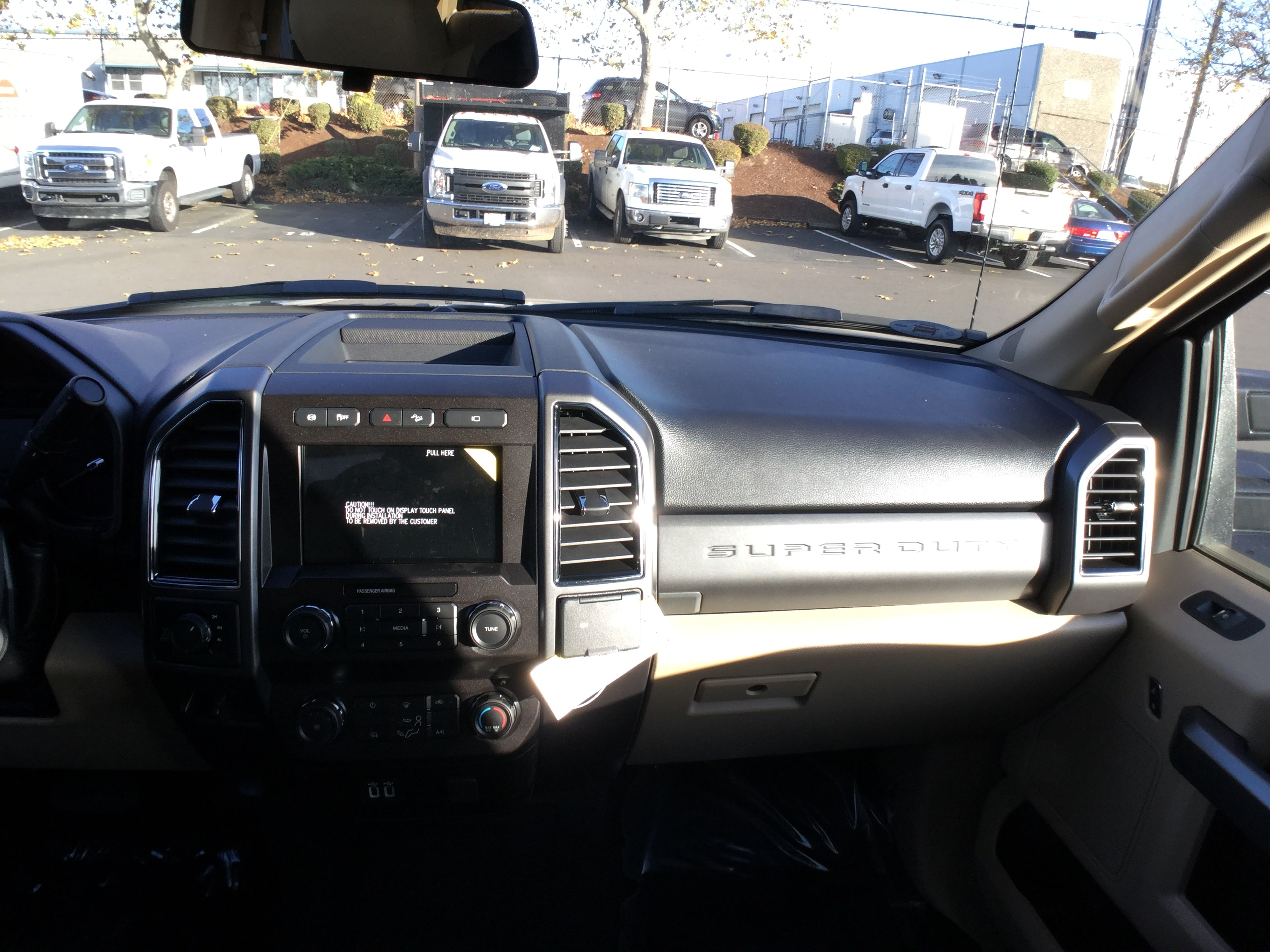 2019 F-250 Crew Cab 4x4,  Pickup #93733 - photo 12