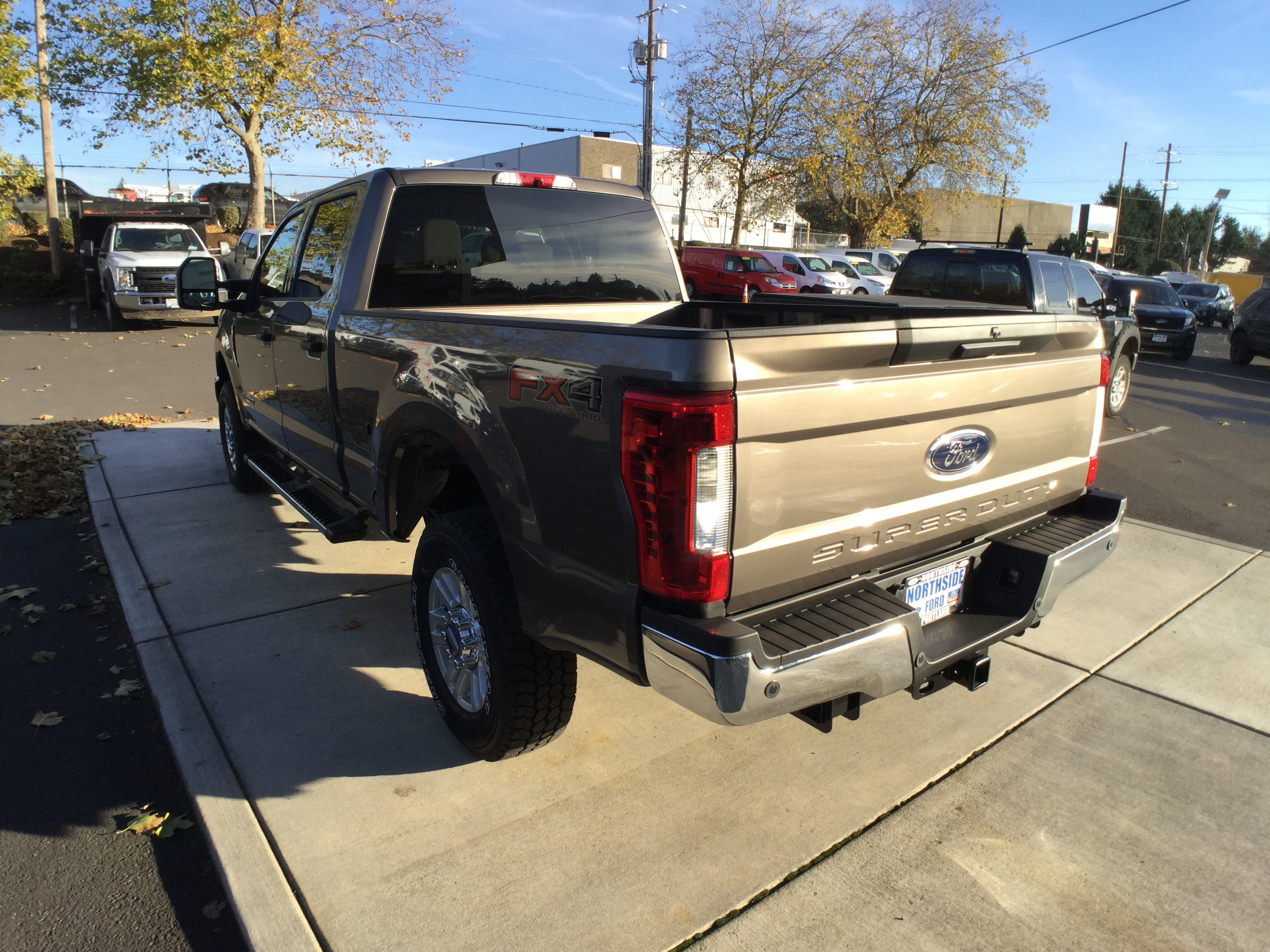 2019 F-250 Crew Cab 4x4,  Pickup #93733 - photo 2