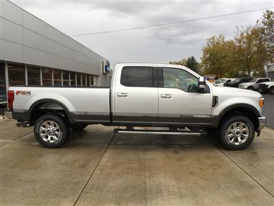 2019 F-350 Crew Cab 4x4,  Pickup #93734 - photo 4