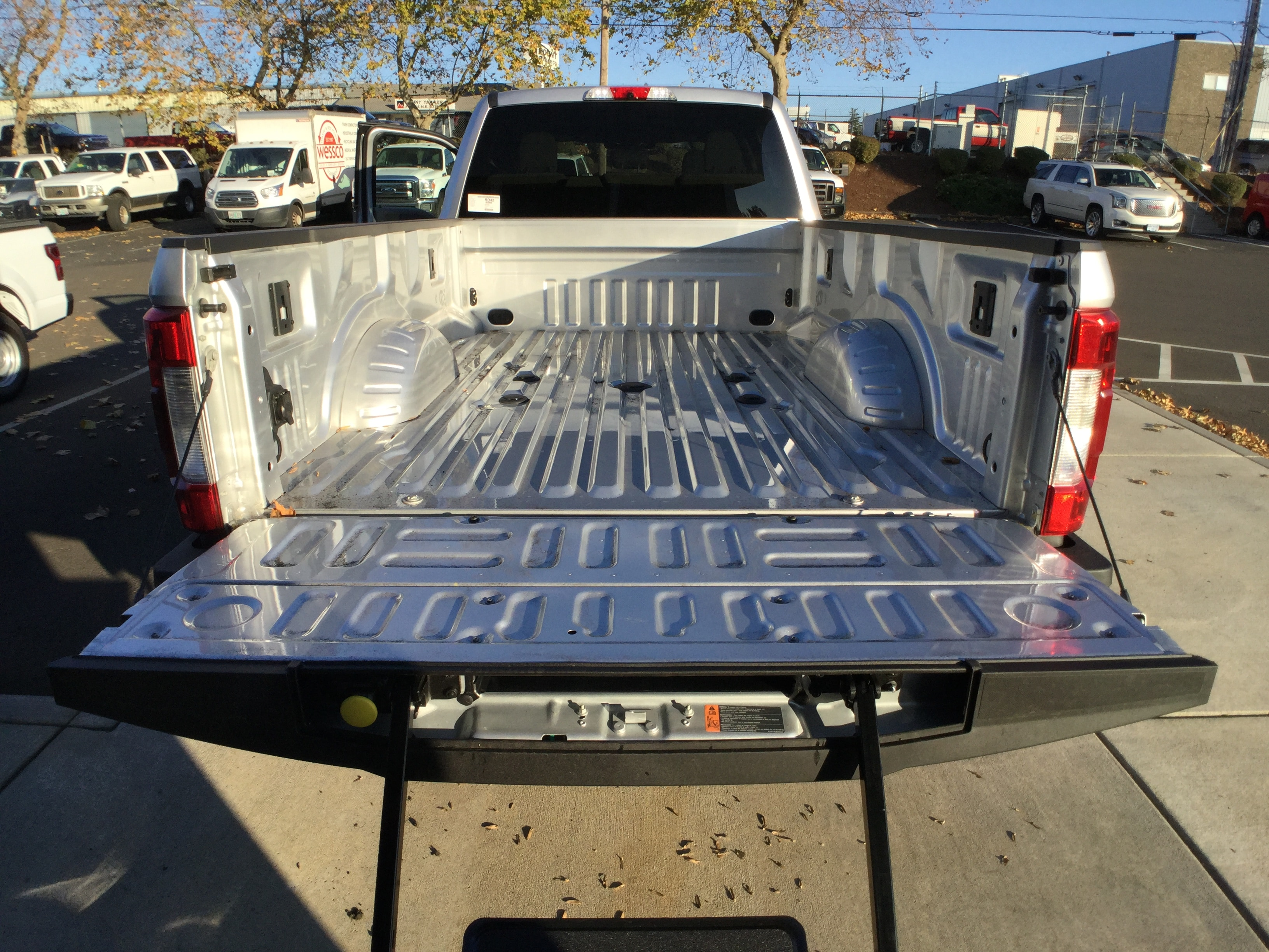 2019 F-250 Crew Cab 4x4,  Pickup #93769 - photo 15