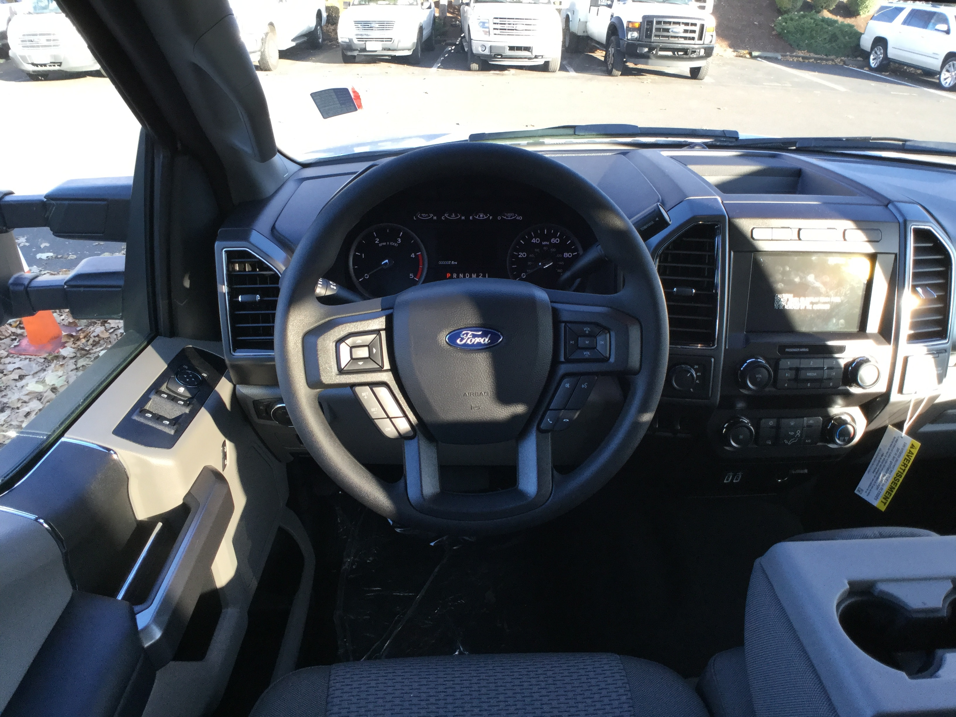 2019 F-250 Crew Cab 4x4,  Pickup #93769 - photo 7