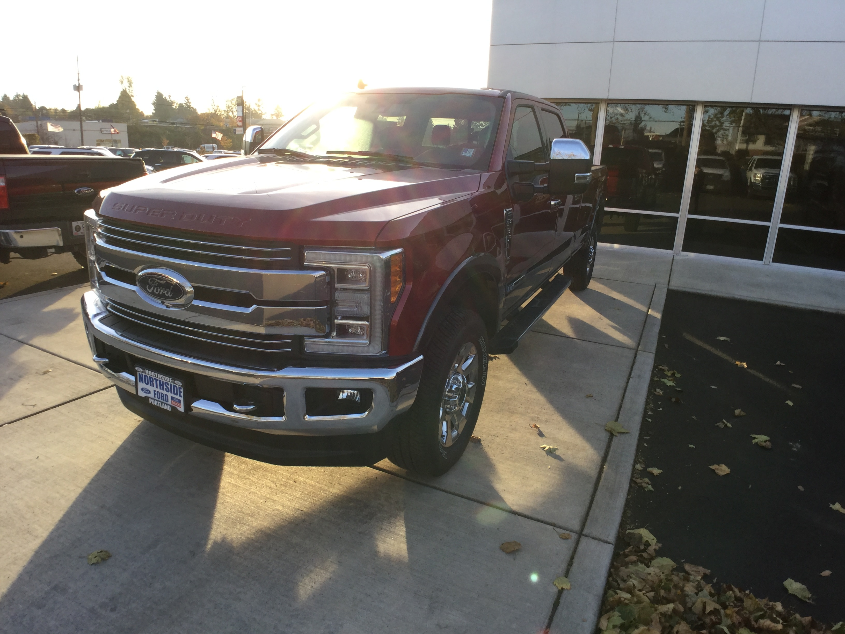2019 F-350 Crew Cab 4x4,  Pickup #93826 - photo 1