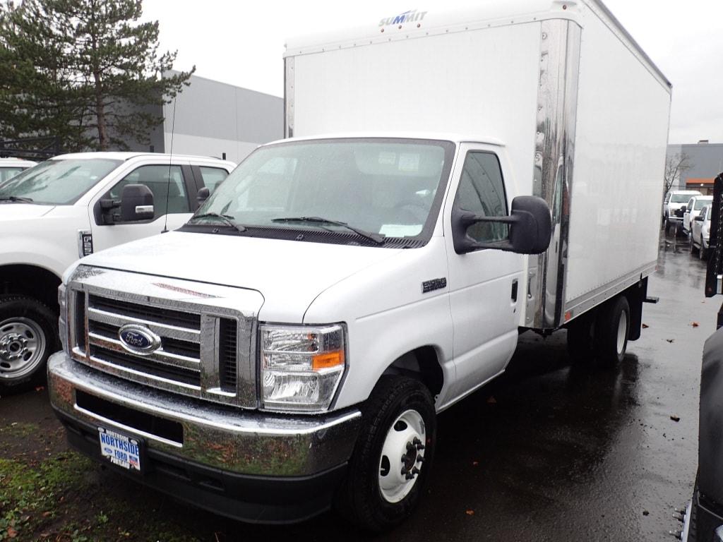 2021 Ford E-350 4x2, Summit Cutaway Van #C17112 - photo 1
