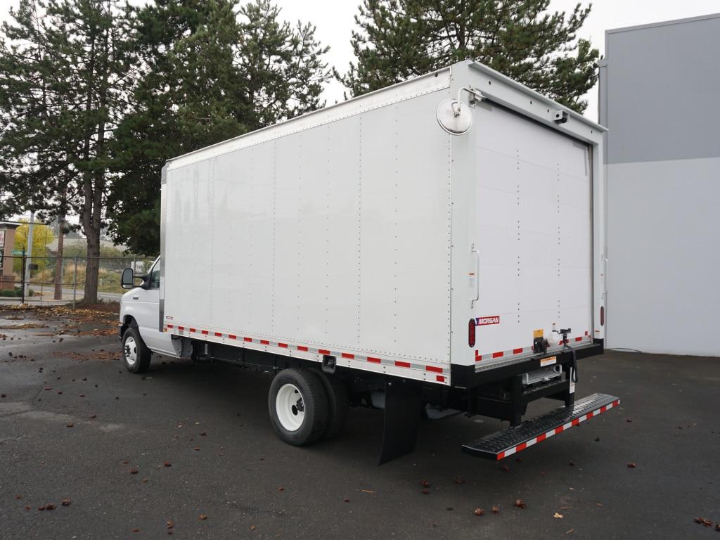 2021 Ford E-450 4x2, Morgan Cutaway Van #C17327 - photo 1