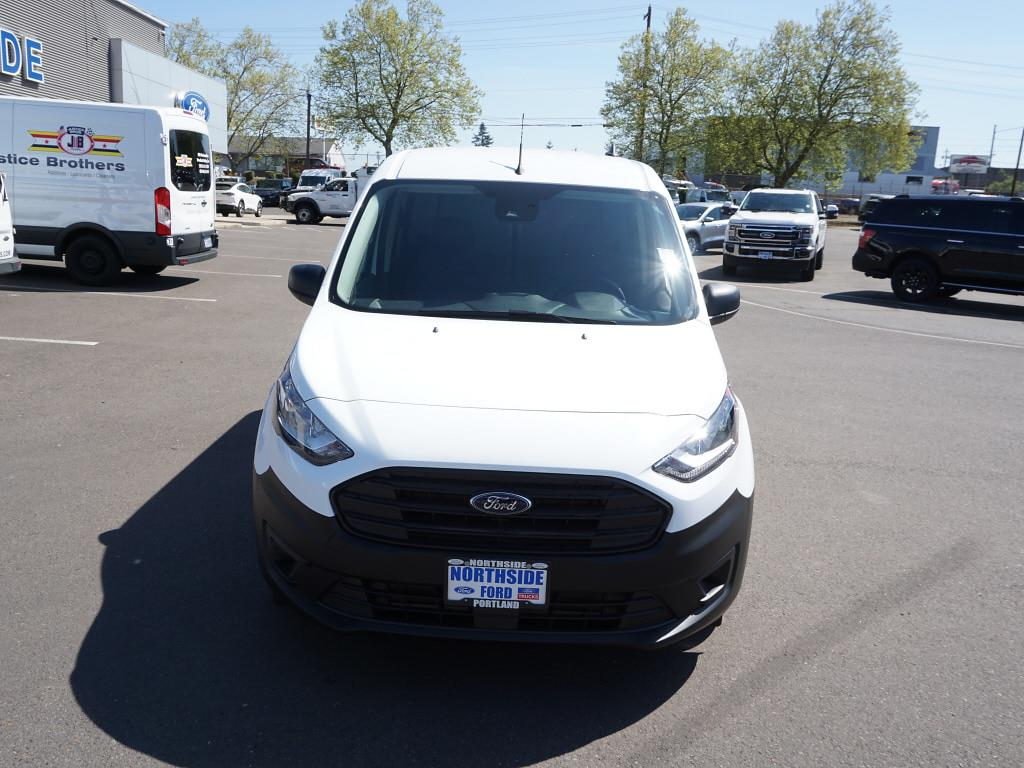 2021 Ford Transit Connect FWD, Empty Cargo Van #C17435 - photo 3