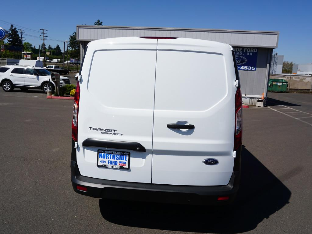 2021 Ford Transit Connect FWD, Empty Cargo Van #C17435 - photo 6