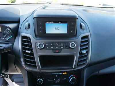 2021 Ford Transit Connect FWD, Empty Cargo Van #C17435 - photo 10