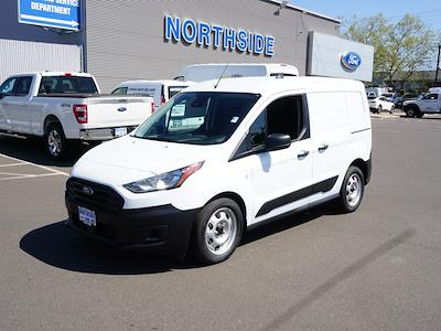 2021 Ford Transit Connect FWD, Empty Cargo Van #C17435 - photo 1