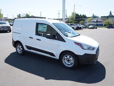 2021 Ford Transit Connect FWD, Empty Cargo Van #C17435 - photo 4