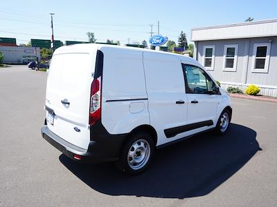 2021 Ford Transit Connect FWD, Empty Cargo Van #C17435 - photo 5