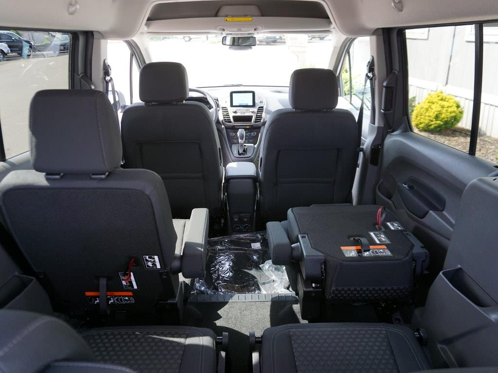 2021 Ford Transit Connect FWD, Passenger Wagon #C17773 - photo 8