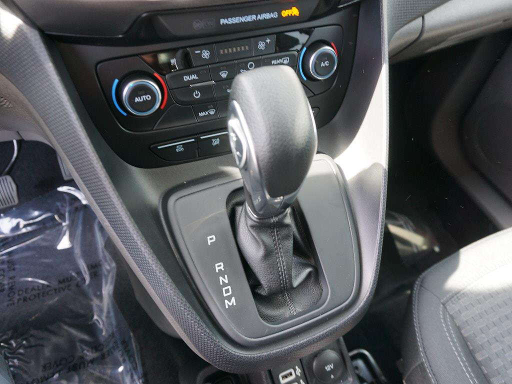 2021 Ford Transit Connect FWD, Passenger Wagon #C17773 - photo 13