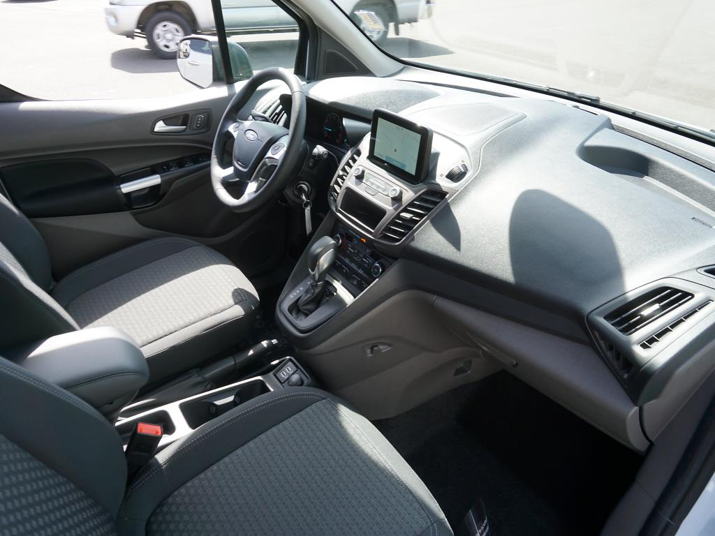2021 Ford Transit Connect FWD, Passenger Wagon #C17773 - photo 6
