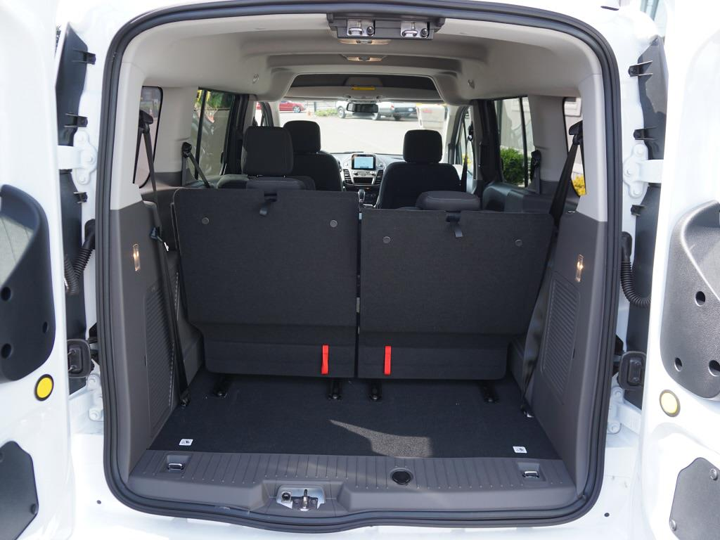 2021 Ford Transit Connect FWD, Passenger Wagon #C17773 - photo 7