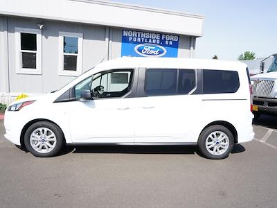 2021 Ford Transit Connect FWD, Passenger Wagon #C17773 - photo 2