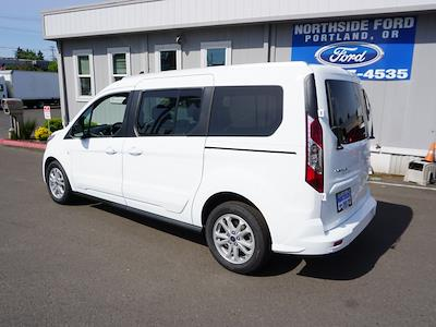 2021 Ford Transit Connect FWD, Passenger Wagon #C17773 - photo 20