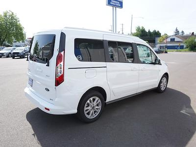 2021 Ford Transit Connect FWD, Passenger Wagon #C17773 - photo 4