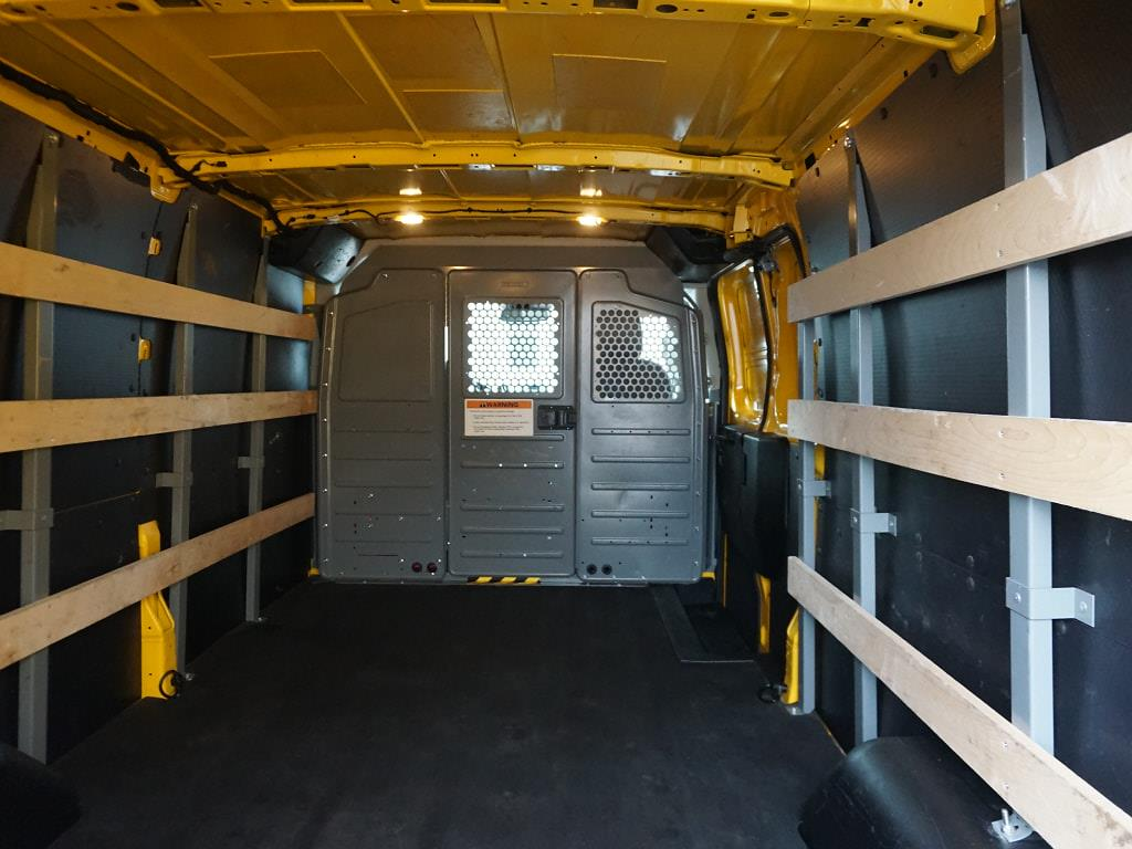 2016 Ford Transit 250 Low Roof 4x2, Empty Cargo Van #C3519 - photo 1