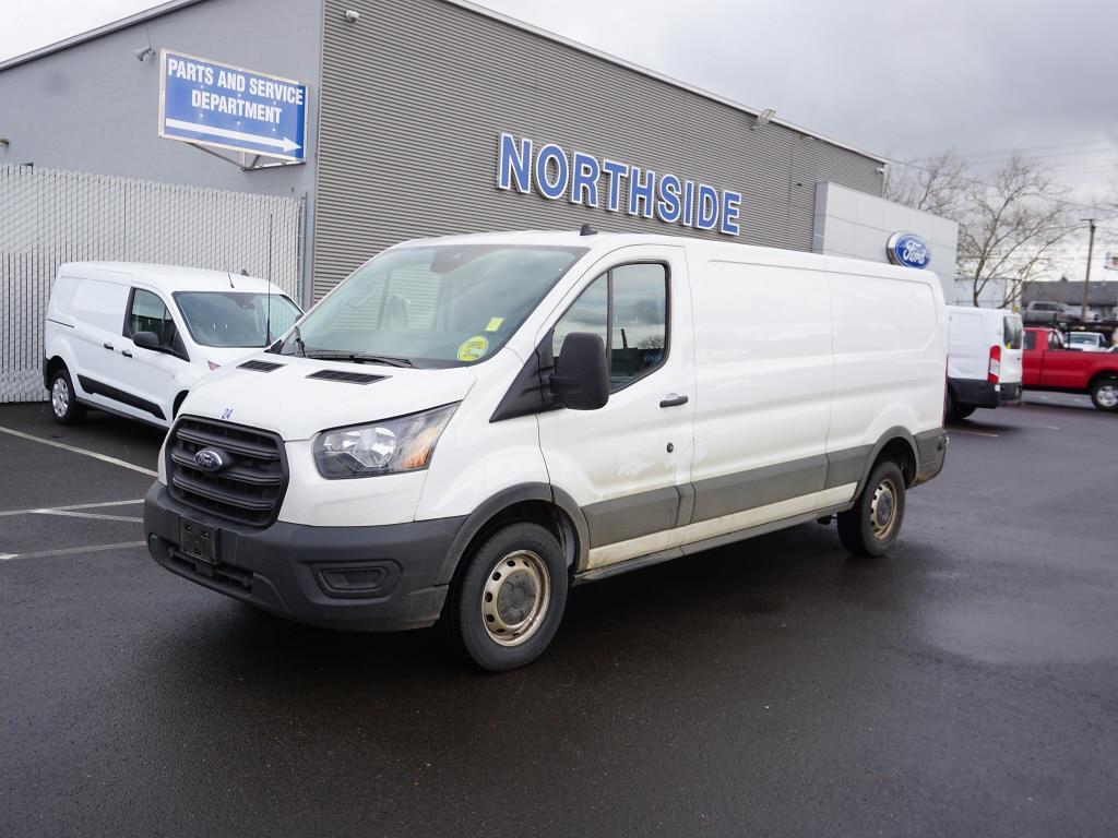 2020 Ford Transit 250 Low Roof 4x2, Empty Cargo Van #C3538 - photo 1