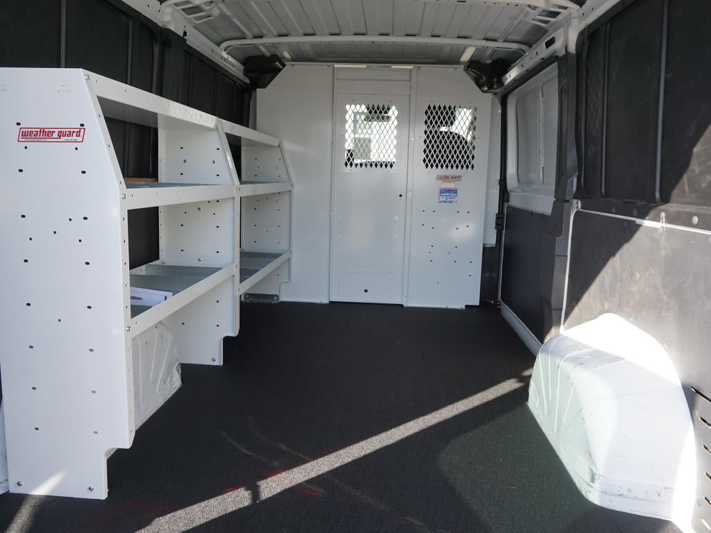 2020 Ram ProMaster 1500 Standard Roof FWD, Upfitted Cargo Van #C3547 - photo 1
