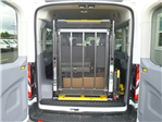 2015 Transit 350, Braun Industries Van Upfit #C54440 - photo 1
