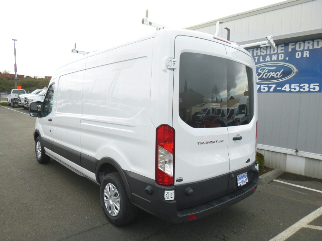 2016 Transit 250 Medium Roof, Cargo Van #C64107 - photo 3