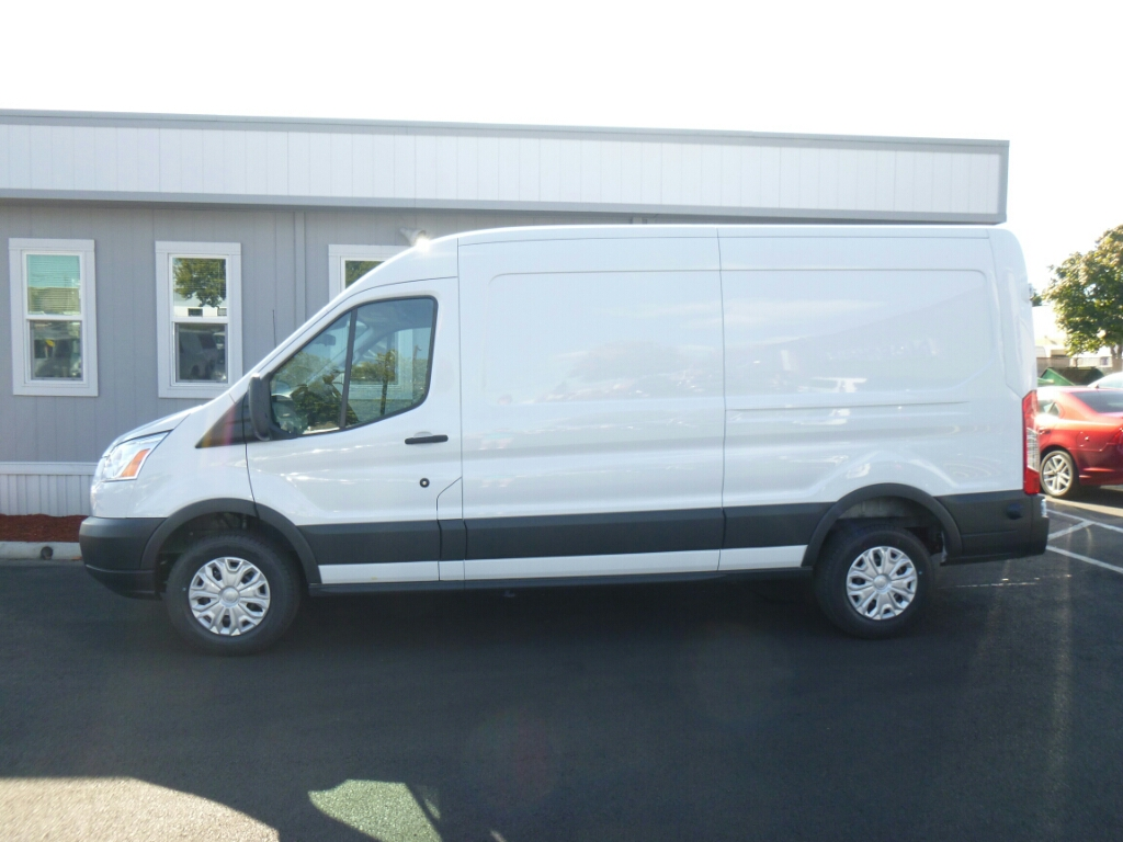 2016 Transit 250 Medium Roof, Cargo Van #C64169 - photo 3