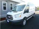 2016 Transit 250 Medium Roof, Cargo Van #C64169 - photo 1