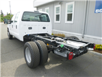 2016 F-350 Crew Cab DRW, Cab Chassis #C64284 - photo 1