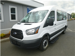 2016 Transit 350 Medium Roof, Braun Industries Van Upfit #C64439 - photo 1
