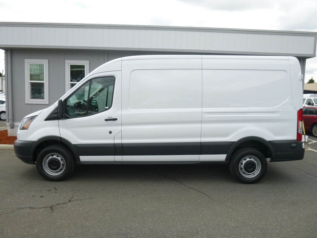 2016 Transit 250 Medium Roof, Cargo Van #C64462 - photo 3