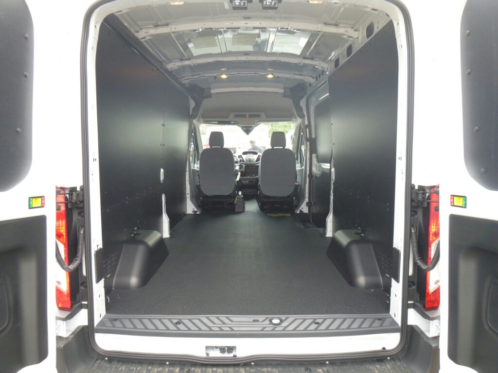 2016 Transit 250 Medium Roof, Cargo Van #C64462 - photo 5