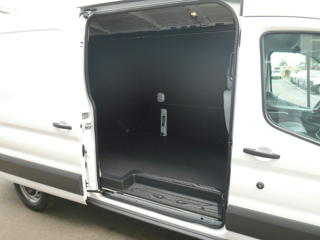 2016 Transit 250 Medium Roof, Cargo Van #C64462 - photo 6