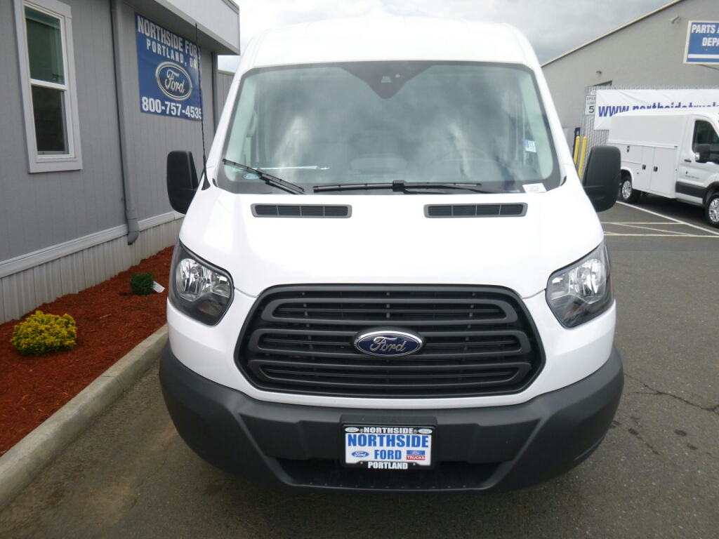 2016 Transit 250 Medium Roof, Cargo Van #C64462 - photo 7
