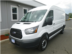 2016 Transit 250 Medium Roof, Cargo Van #C64462 - photo 1