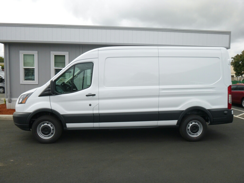 2016 Transit 250 Medium Roof, Cargo Van #C64582 - photo 3