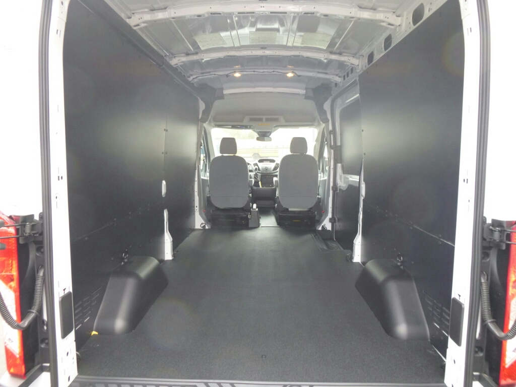 2016 Transit 250 Medium Roof, Cargo Van #C64582 - photo 5