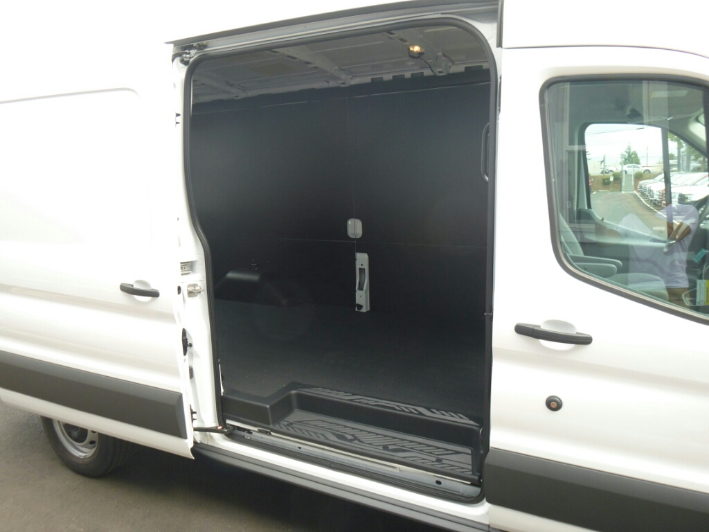 2016 Transit 250 Medium Roof, Cargo Van #C64582 - photo 6