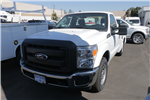 2016 F-250 Regular Cab, Service Body #C64988 - photo 1
