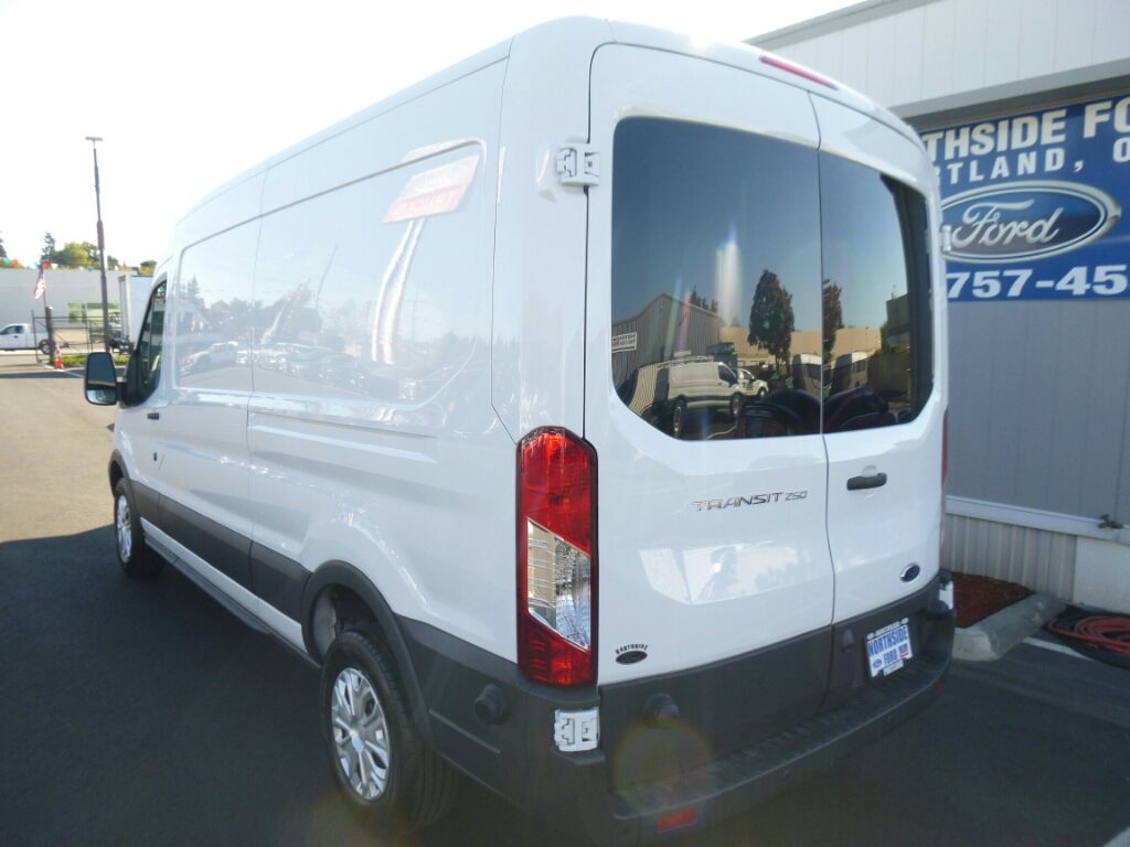2017 Transit 250 Medium Roof, Cargo Van #C74492 - photo 2