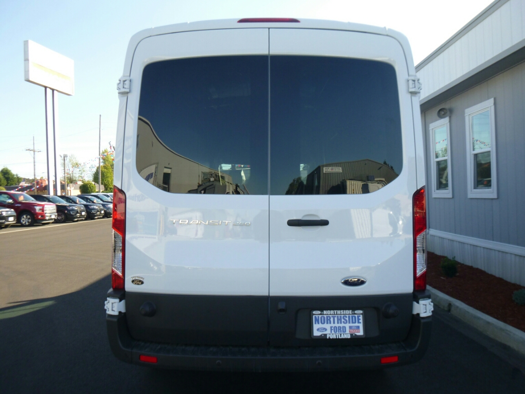 2017 Transit 250 Medium Roof, Cargo Van #C74492 - photo 4