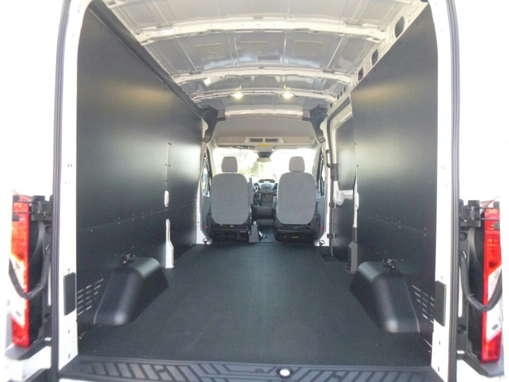 2017 Transit 250 Medium Roof, Cargo Van #C74492 - photo 5
