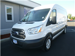 2017 Transit 250 Medium Roof, Cargo Van #C74492 - photo 1