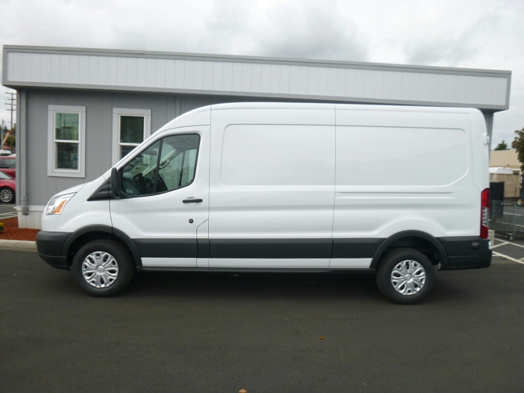 2017 Transit 250 Medium Roof, Cargo Van #C74493 - photo 3