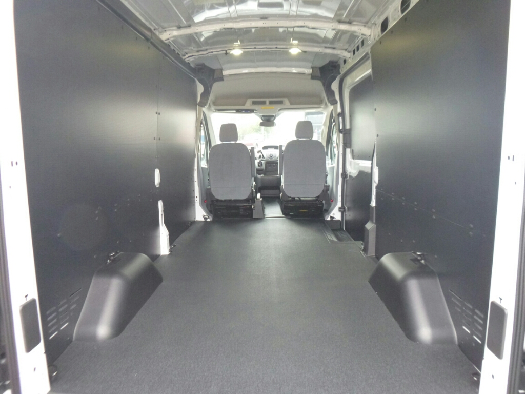 2017 Transit 250 Medium Roof, Cargo Van #C74493 - photo 5