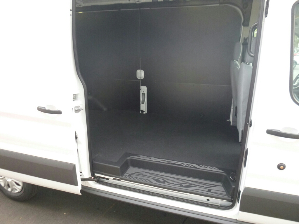 2017 Transit 250 Medium Roof, Cargo Van #C74493 - photo 6