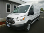 2017 Transit 250 Medium Roof, Cargo Van #C74493 - photo 1