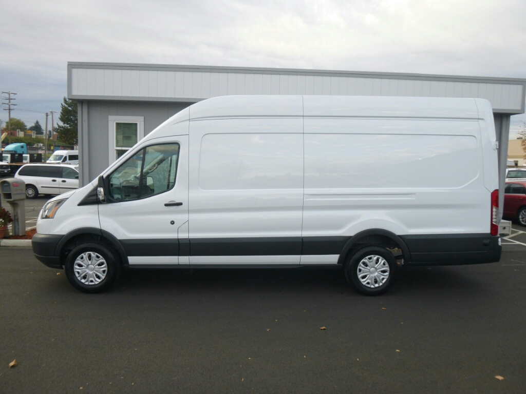 2017 Transit 250, Cargo Van #C74525 - photo 3