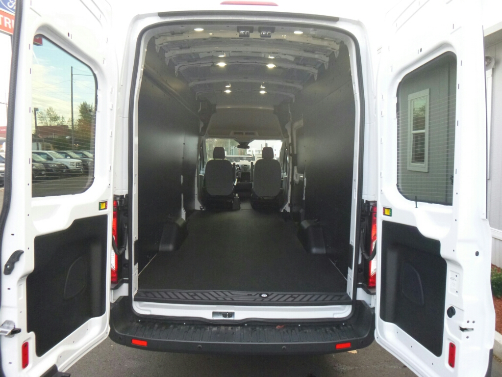 2017 Transit 250, Cargo Van #C74525 - photo 5